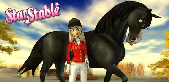 Star Stable games